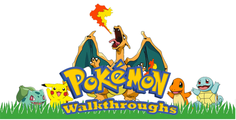 Pokemon Go Logo Transparent Images